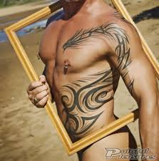 the most painful places to get a tattoo painfulpleasures inc