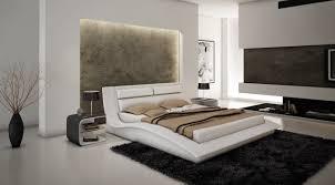 White Queen Bed Set Bedroom Design Ideas - White leather queen bedroom set