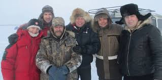 ice fishing tour yakutsk russia u0027s siberia visityakutia