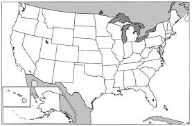 map of us and canada blank blank map of us and canada thempfa org