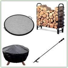Ll Bean Fire Pit - outdoor fire pits wood gas chimineas fire bowls