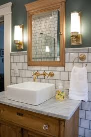 1267 Best White Bathrooms Images by Laurel Mercantile Co Erin U0026 Ben Napier Hgtv Home Town