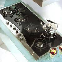 Viking Electric Cooktop Designer Series 45