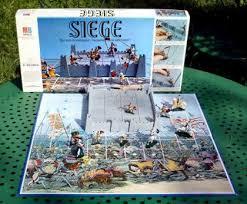 siege jeux siège