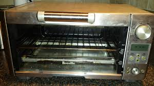 Breville Oven Toaster Quieting The Ridiculously Loud Breville Toaster Oven Beeper
