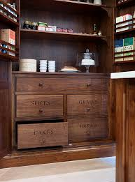 Kitchen Cabinet Drawer Design Maximize Kitchen Space With These 4 Hidden Appliances Home Bunch