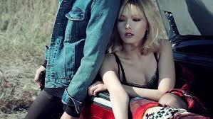 k pop js hyuna trouble maker photoshoot k pop is a lifestyle big bang documentary eng sub trouble
