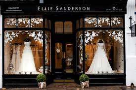 wedding boutique ellie sanderson bridal boutique hummingbird card company