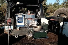 Jeep Kitchen The Expedition Kitchen Tap Into Adventure
