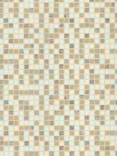 mosaic tile wallpaper ebay