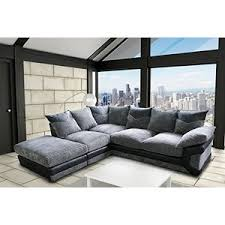 Leather Corner Sofa Beds Uk by Faux Leather Corner Sofas Wayfair Co Uk