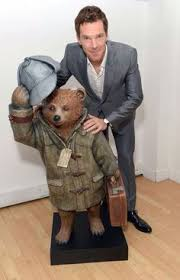 paddington bear guess love duffel coats