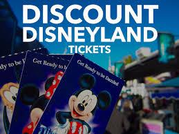 disneyland halloween tickets finding discount disneyland tickets getting them cheap