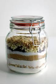 cookies in a jar cranberry hootycreeks with free printable labels