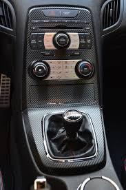 Car Interior Carbon Fiber Vinyl 3m Carbon Fiber Vinyl Dash Pieces Hyundai Genesis Forum