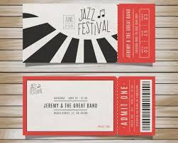 best 25 ticket design ideas on pinterest number 27 typography