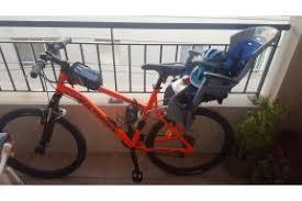 vélo avec siège bébé location siège enfant vélo entre particuliers kiwiiz petites
