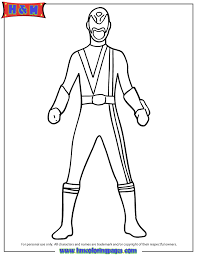 free printable power rangers coloring pages u0026 coloring pages
