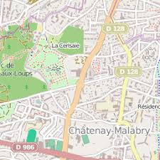 bureau de poste chatenay malabry boites aux lettres et postes châtenay malabry 92