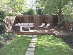 Backyard Design Ideas Small Backyard Design Ideas Unique Ideas For Small Gardens