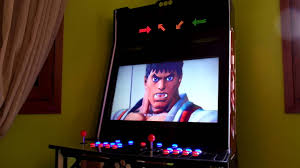 sit down arcade cabinet linx arcade next sit down arcade cabinet 32 youtube