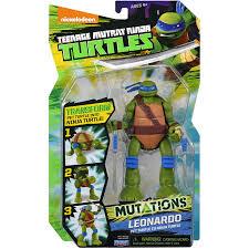 amazon com teenage mutant ninja turtles mutations pet to ninja