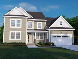 the milan ii floor plans new homes in city name va