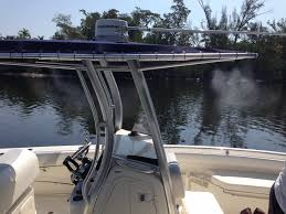 Diy Portable Mister by Marine Misting Systems Boat Misters Misters For Your Boat