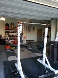 Home Gym by Home Gym Average Married Dad