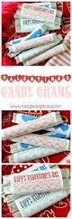 free printable valentine u0027s day candy grams easy peasy pleasy