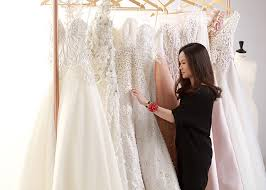 Wedding Dress Designer Meet The New Wedding Gown Designer In Town Hannah Kong Preview