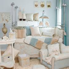 baby neutral baby bedding ideas