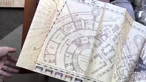 Universal Studios Hollywood Map Universal Orlando Merchandise Review Wizarding World Of Harry