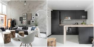 home interior decorating styles apartment style loft in finland home interior design kitchen