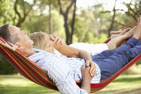 comfortable life retired reed davis investment group
