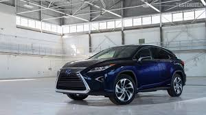 lexus lexus 2016 lexus rx 450h static driving shots youtube