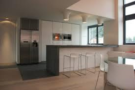 küche im wohnzimmer offene küche wohnzimmer modern design auf wohnzimmer mit
