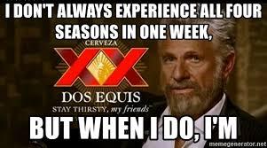 Stay Thirsty Meme - dos equis memes generator social media la