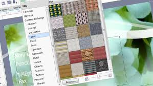 pattern corel x7 coreldraw graphics suite x7 alphr