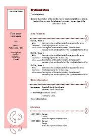 curriculum vitae format template download download curriculum vitae format c45ualwork999 org