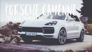 porsche cayenne pdcc 2018 porsche cayenne turbo airodynamics pdcc technology
