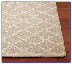 Round Rug Pottery Barn Blue Area Rugs As Lowes Area Rugs For Epic Pottery Barn Rug Pad