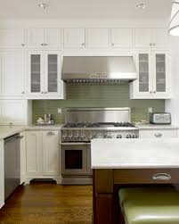 green and white kitchen cabinets green kitchen cabinets design ideas