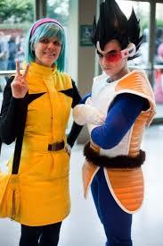 Dragon Ball Halloween Costumes 15 Bulma Images Cosplay Ideas Costume Ideas
