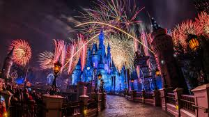 new year s celebrations live live new year s broadcast from walt disney world resort