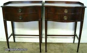 antique nightstands and bedside tables antique nightstands and bedside tables antique night stands pleasant