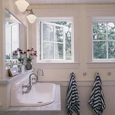 Kohler Trough Sink Bathroom Drawing Of Small Wall Mounted Sink A Good Choice For Space