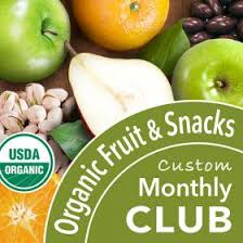 organic fruit of the month club gifts by price 100 a gift inside