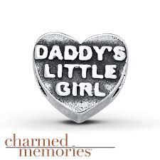 kay jewelers charmed memories kay charmed memories daddy u0027s little charm sterling silver