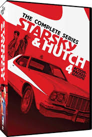 Startsky And Hutch Starsky And Hutch Dvd News Announcement For Starsky And Hutch